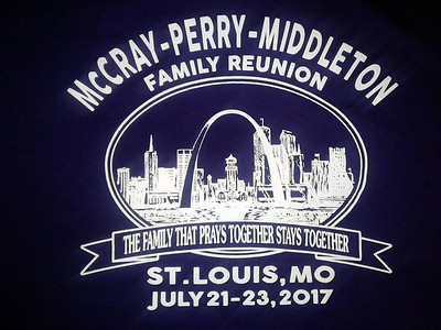 Our Family Reunion 2017