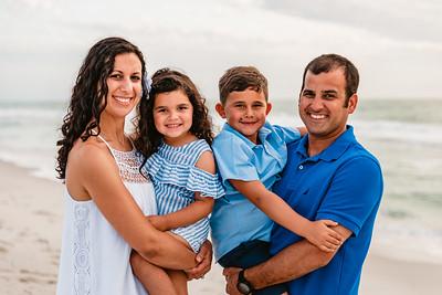 Ribas Family