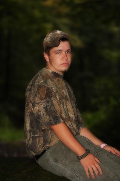 2012 Cody Fisher