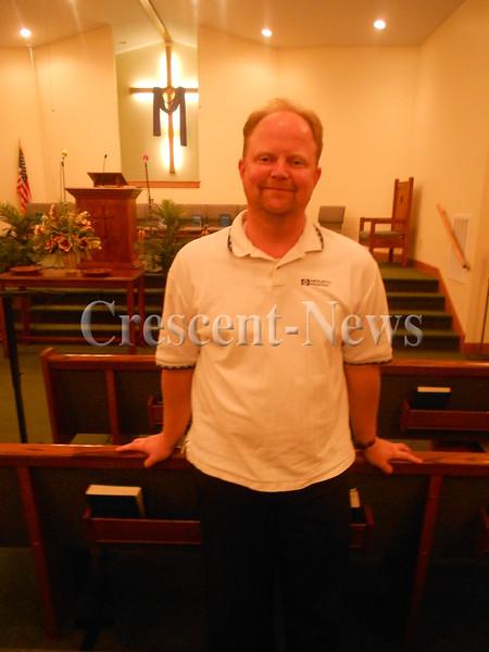10-28-13 NEWS New Pastor