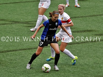 20150711 Seattle Reign vs. Western New York Flash