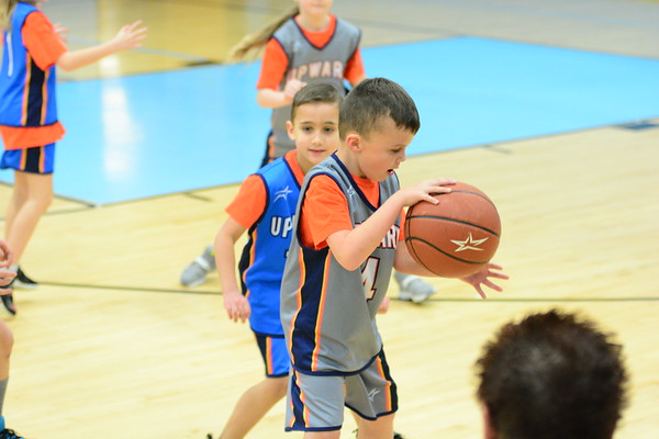 upward basketball 2021