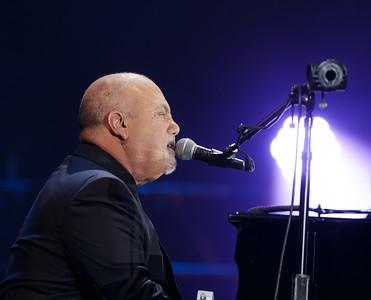 Billy Joel - Fenway Park 2018