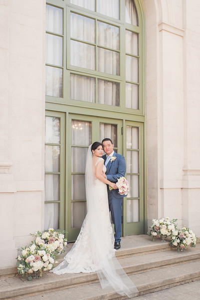 Spencer & Stephanie // wedding