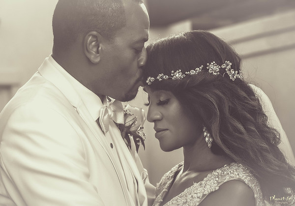 Reginald & Tanika Vow Renewal