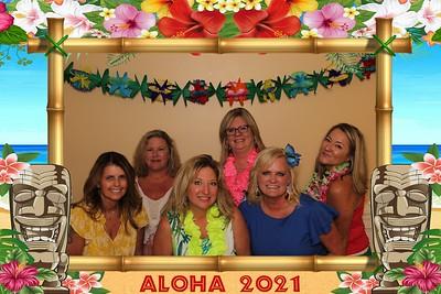 2021 Aloha 50