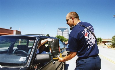 MDA Fill The Boot 1999