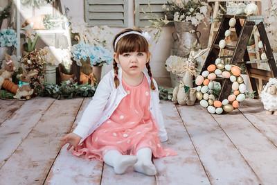 Leanne Lyon Easter 2021