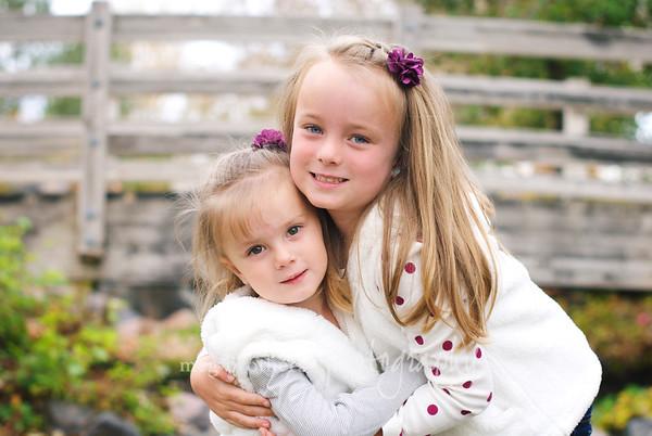 Ellie and Avonlea