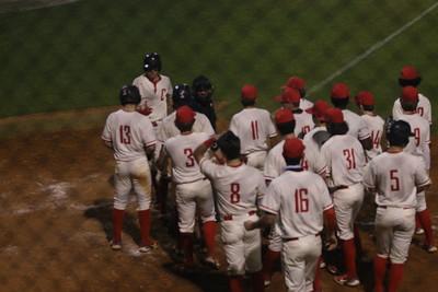 2021 CHS vs Fairhope Baseball