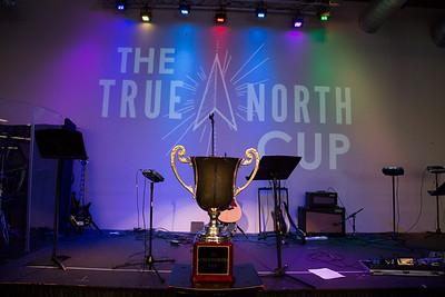 True North Cup