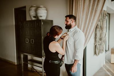 Esperaza Wedding