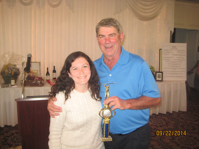 St. George-Christian Brothers 2014 Golf Outing