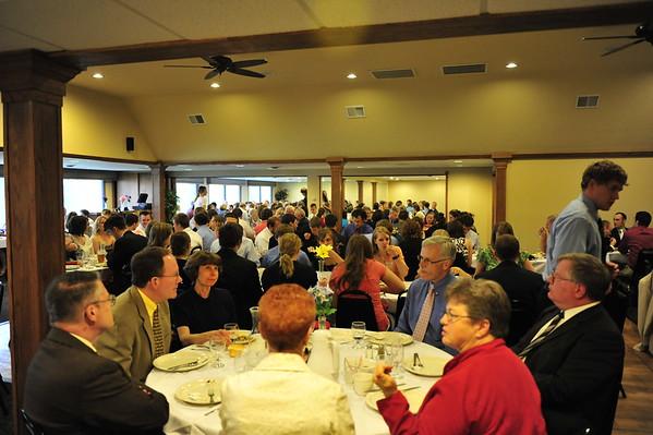 Senior Award Banquet