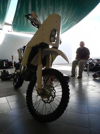 Neduro to Dakar! 2012