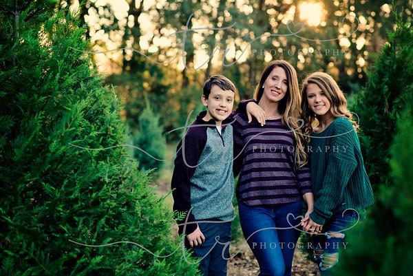 The Pinner Family
