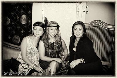 Cresent Club Saturday 11-12-2011