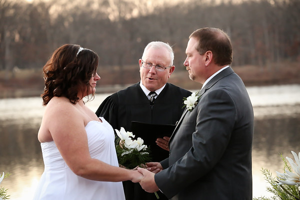 Beyers~Gibson {Ceremony}