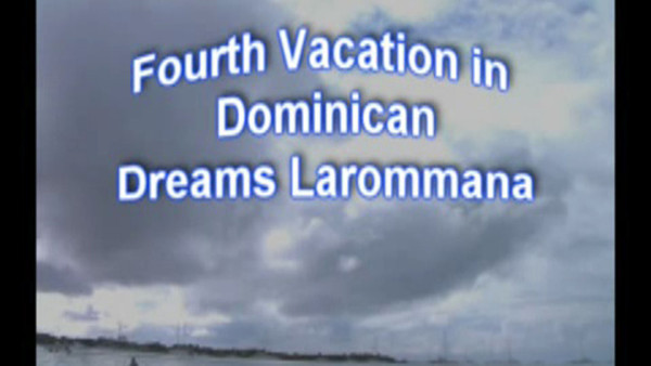 Dreams Lamonica part 1