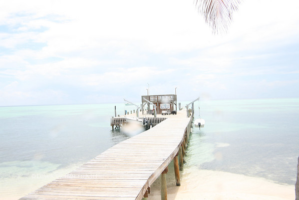 Little Cayman and Cayman Brac