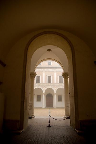 Urbino - Marche