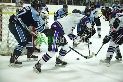 2020.02.26 Ice Hockey: Stone Bridge @ Chantilly