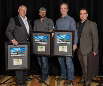 2018 Excellence in Masonry Awards