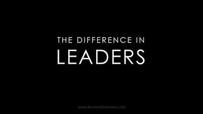 Leadership Intro