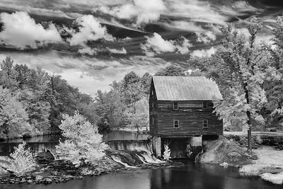 Laurel Mill 8-25-13
