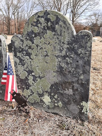 Lemuel Bailey Grave