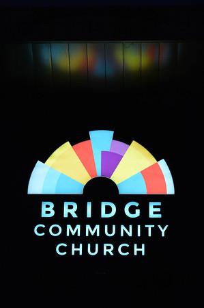 Bridge Community  Church