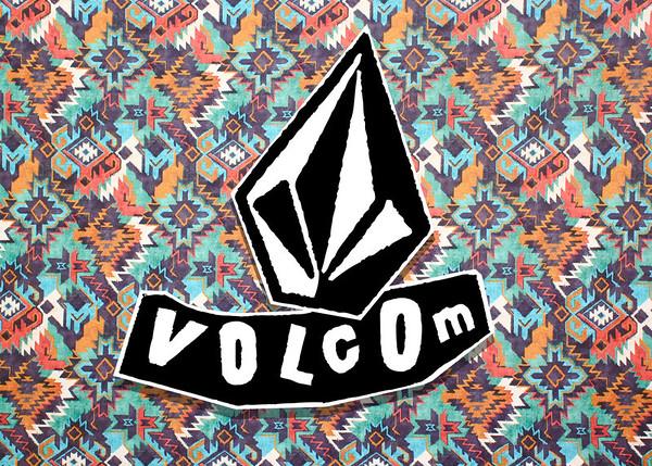 Camp Volcom