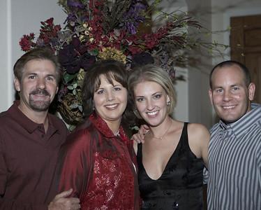 Wine Group Christmas 2005