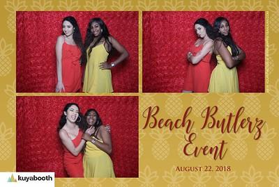 Beach Butlerz