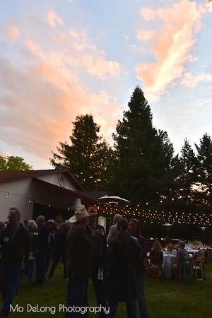 Halleck Creek Fundraiser
