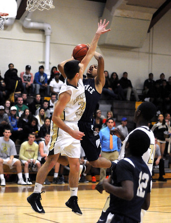 Lawrence/Haverhill boys hoop
