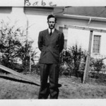 Early B.H.Clemmons Family Photos from 1920's  - 1950's