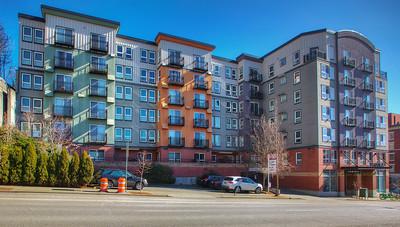 108 5th Ave S Seattle, Wa.