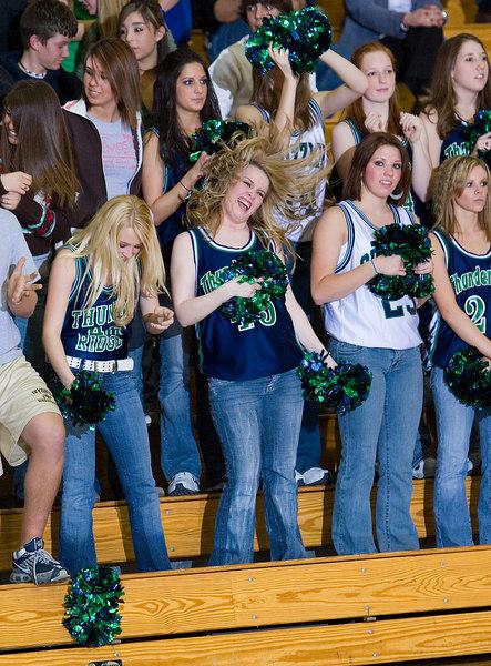 ThunderRidge High School - Special Events