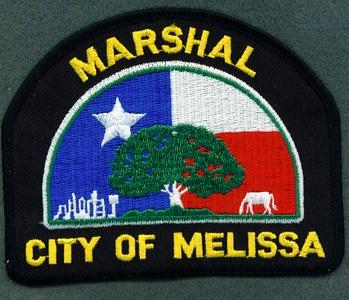 MELISSA MARSHAL