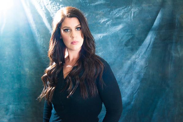 Lauren Brewer CD cover
