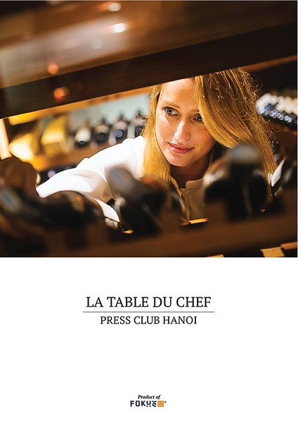 Press Club/La Table Du Chef