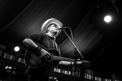 Tom Russell, Bergenfest 2018