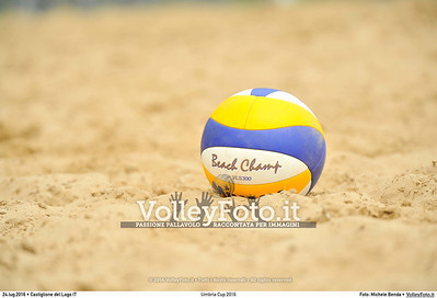 Umbria CUP 2016 Beach Volley