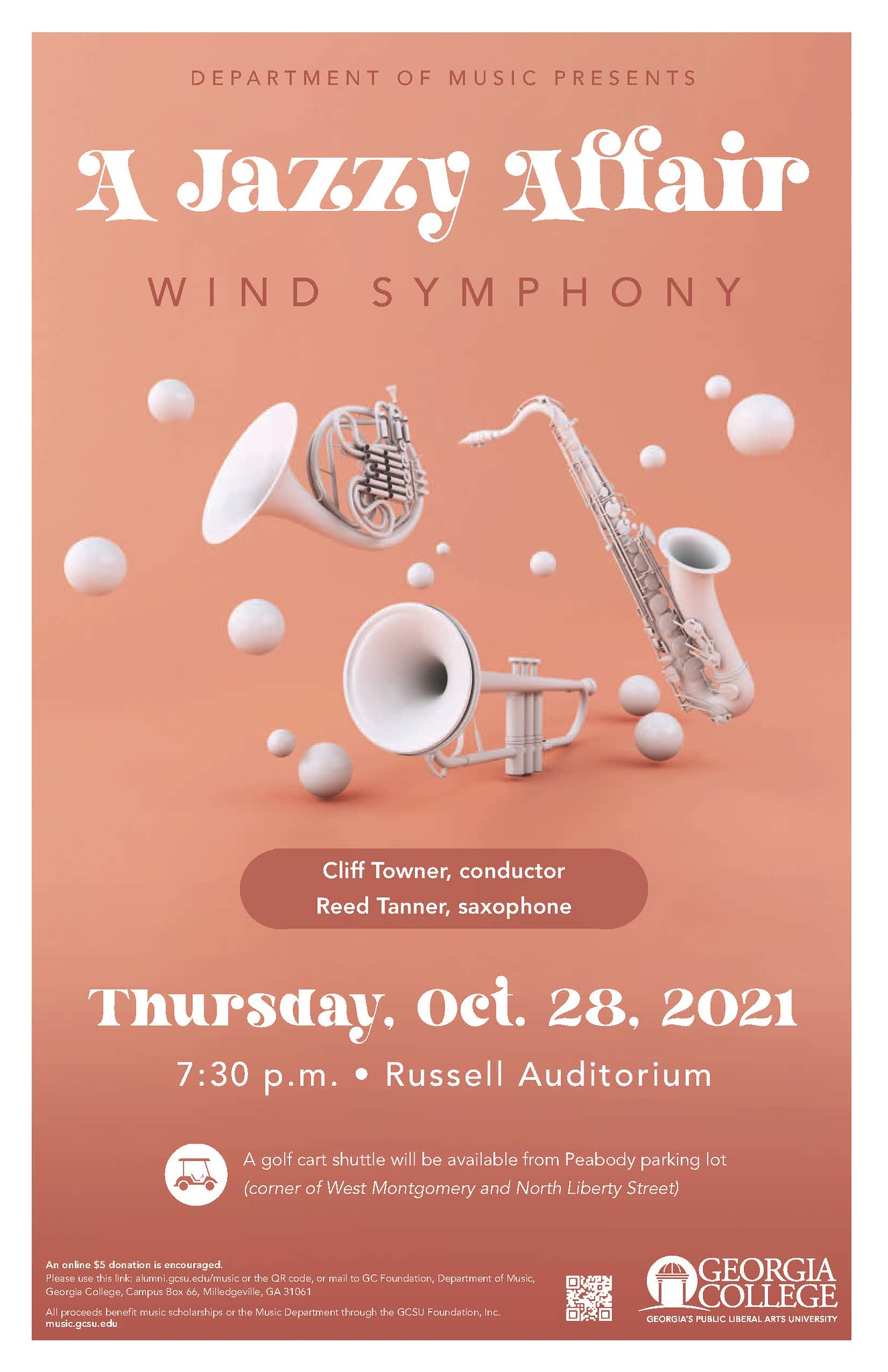 Please join us on Oct. 28 for this concert.