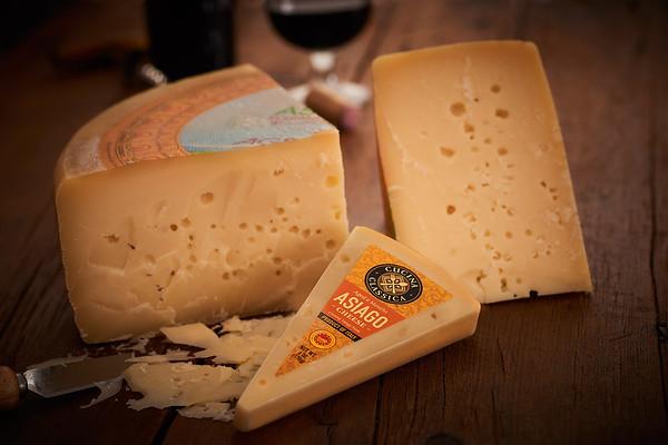 Cheese shots
