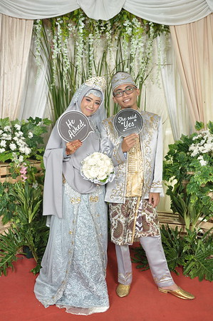 180825 | The Wedding Cici & Hendri
