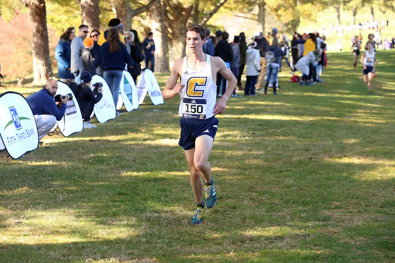 Southern Conference Cross Country Championships 2019 - 908.JPG