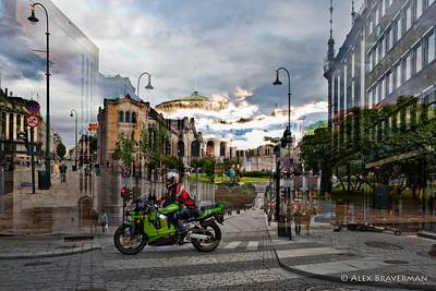 Oslo Aquavit