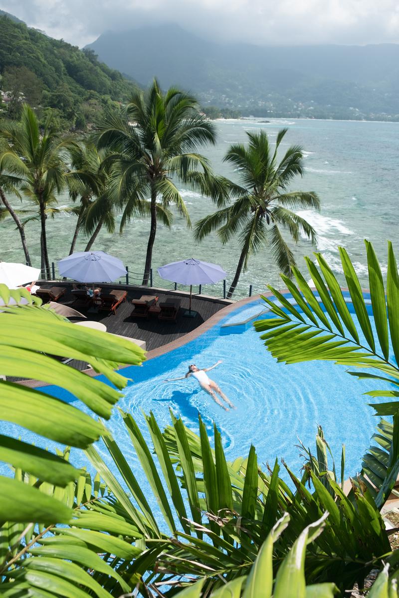 Hilton Seychelles NortholmePool